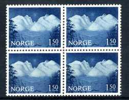 1965 NORVEGIA SET MNH ** - Norvegia