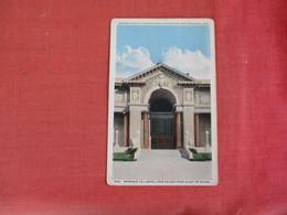 Liberal Arts Palace Panama Pacific Expo San Francisco  1915   Ref 3068 - Exhibitions