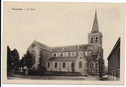 Vosselaar. De Kerk - Vosselaar