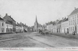 Village Westerloo. Dorp - Westerlo