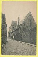 * Brugge - Bruges (West Vlaanderen) * (ND Phot, Nr 124) Hopital Saint Jean, Sint Jan Hospitaal, Clinique, TOP - Brugge