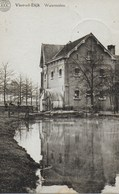 Viersel-Dijk (Zandhoven). Watermolen - Zandhoven