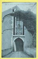 * Feluy Arquennes (Seneffe - Hainaut - Wallonie) * (SBP, Nr 14) Entrée De L'ancien Chateau Fort, Kasteel, TOP, Rare - Seneffe