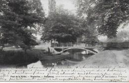 Westerloo. Neethbrug. Pont De La Nethe. - Westerlo