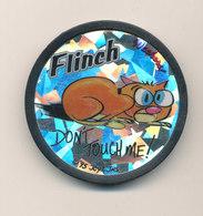 SMACKER  FLINCH - Jeux De Société