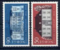 1964 NORVEGIA SET MNH ** - Norvegia