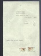 1959 World Records Co > Maison Bleue 46a Rue Neuve Bruxelles, LP Singles Music (BF-44) - Special Formats