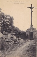 LA BASSEE - Calvaire Du Cimetière - Francia