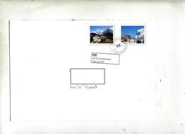 Lettre Entier Port Payé Grindelwald Hotel Belvedere - Stamped Stationery