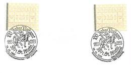 Österreich Austria 1993 St Martin Saint ATM Card - Christianisme