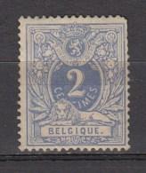 BELGIE 1869   OBP  27 X  MH/fine/fraai     ,  See  Scan      [1857  ] - 1869-1888 Lying Lion