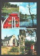 Berlare - Overmere - Uitbergen - Donkmeer - Berlare