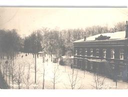 PÄRNU RUUTLI TÄNAV Foto Uudis PäRNU SEN T TO DENMARK 1927 - Estland