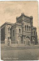 8Eb-481: Coke Church, Kingston >Anvers... Hoek Is Wat Beschadigd.. 1920 - Cartes Postales