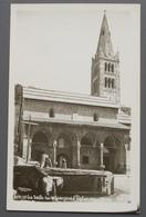 8171-12 - Salles-les-Alpes - L'Eglise - Ed. GEP - Vers 1950 - Type Photo-carte - Briancon