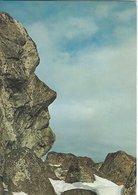 "The ""Face"" At Nanortalik  Greenland  B-3200 - Groenlandia"