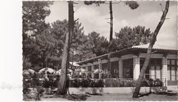 ANDERNOS-les-BAINS: LE MAURET. LE CASINO NEPTUNE - Andernos-les-Bains