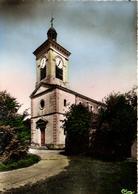 1 Cpsm Chatenois - L'église - Chatenois