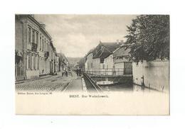 DIEST.  Rue Wederbroeck (1903). - Diest