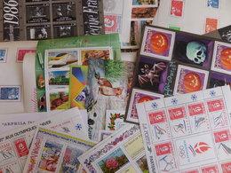 France Superbe Lot/collection De 150 Blocs-feuillets Neufs ** MNH 1975/2012. TB. A Saisir! - Ungebraucht