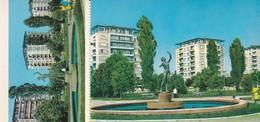 """BULGARIE---carte Maxima  Postcart--SOFIA---le Blocs D'habitations """" VI.  ZAÏMOV """"--voir 2 Scans - Bulgarie"""