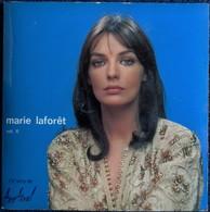 Marie Laforêt - Vol. X . Disque 45 T. - Disco & Pop
