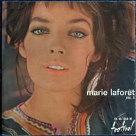 Marie Laforêt - Vol. 3 . Disque 45 T. - Disco & Pop