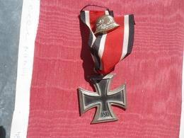 EK 1939  Médecin Miltaire WWII La Rochelle - 1939-45