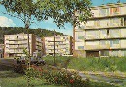 88Sv   76 Neufchatel En Bray Les Nouveaux Quartiers - Neufchâtel En Bray