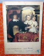 QUADERNO SCOLASTICO VINTAGE BARENT FABRITIUS - Vieux Papiers