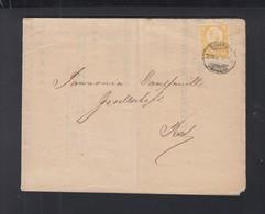 Ungarn Drucksache 1874 Budapest - Ungarn