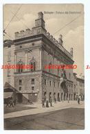 BOLOGNA - PALAZZO DEI CENCIAIUOLI F/PICCOLO VIAGGIATA ANIMATA - Bologna