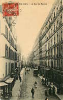 PARIS 19eme  La Rue De Nantes - Distretto: 19