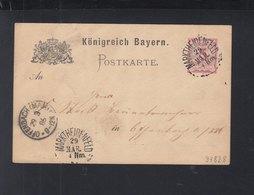 Bayern GSK 1886 Marktheidenfeld - Bayern