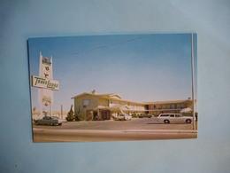 WINSLOW TRAVEL LODGE  -  Winslow  -  Arizona  -  Etats Unis - Etats-Unis