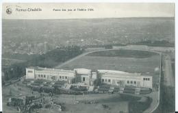 Namur - Citadelle - Namen - Plaine Des Jeux Et Théâtre D'été - Nels - 1911 - Namur
