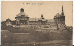 Namur - Namen - Musée Forestier - Namur