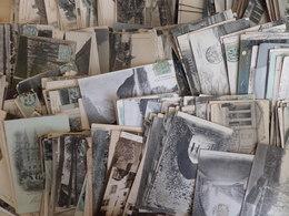France Superbe Lot/vrac De + De 1000 Cartes Postales 1900/1915 Environ. Très Varié Avec De Bonnes Cartes! A Saisir! - Ansichtskarten