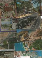 Cp , ITALIE , LOT DE 200 CARTES POSTALES D'ITALIE - Postcards