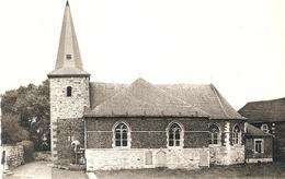 Franière S/Sambre : Eglise Romane - Floreffe