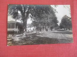 RPPC   Street View  To ID Location  --  Ref 3068 - Postcards