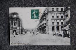 SRI LANKA - Une Rue De COLOMBO - Sri Lanka (Ceylon)
