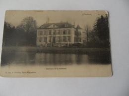 Wuustwezel:loenhout Chateau De Loenhout - Wuustwezel