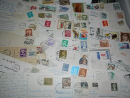 Collection , 50 Cartes Postales D Europe - Francobolli