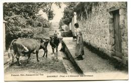 Vlc 60 - Chambly : L'abreuvoir Des Ormteaux - Autres Communes
