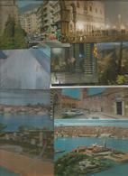 Cp , ITALIE , LOT DE 200 CARTES POSTALES D'ITALIE - Cartes Postales