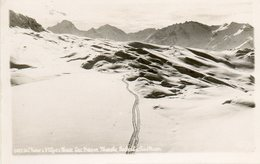 Alpe D Huez...lac Besson...rochail.... - Other Municipalities