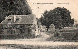 88Sv  76 Neufchatel En Bray Ferme De Valboury - Neufchâtel En Bray