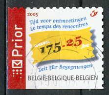 COB 3355a Obl  (B4556) - Belgium