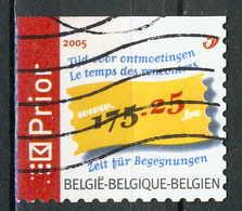 COB 3355b Obl  (B4557) - Belgium